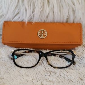 Authentic Tory Burch Eye Glass Frames